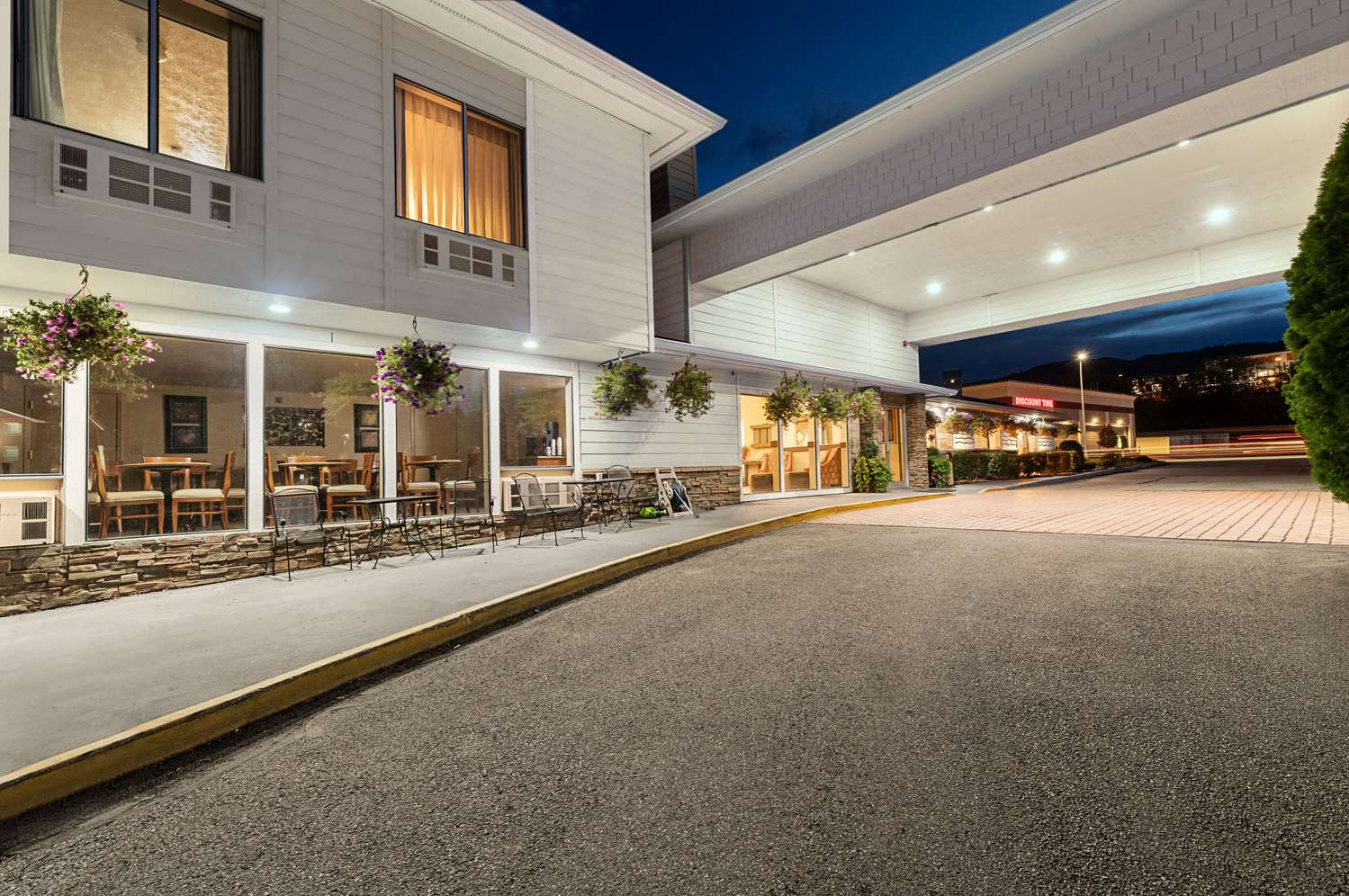 La Quinta Inn Wenatchee