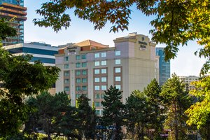 SpringHill Suites by Marriott Downtown Seattle