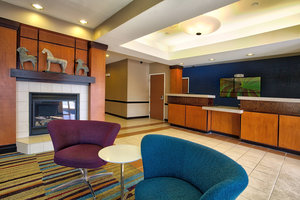 Fairfield Inn & Suites by Marriott McAllen