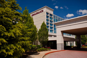 Renaissance Hotel Newark Airport