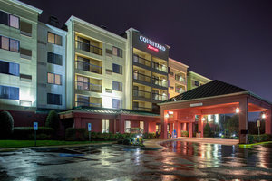 Courtyard by Marriott Hotel Chester