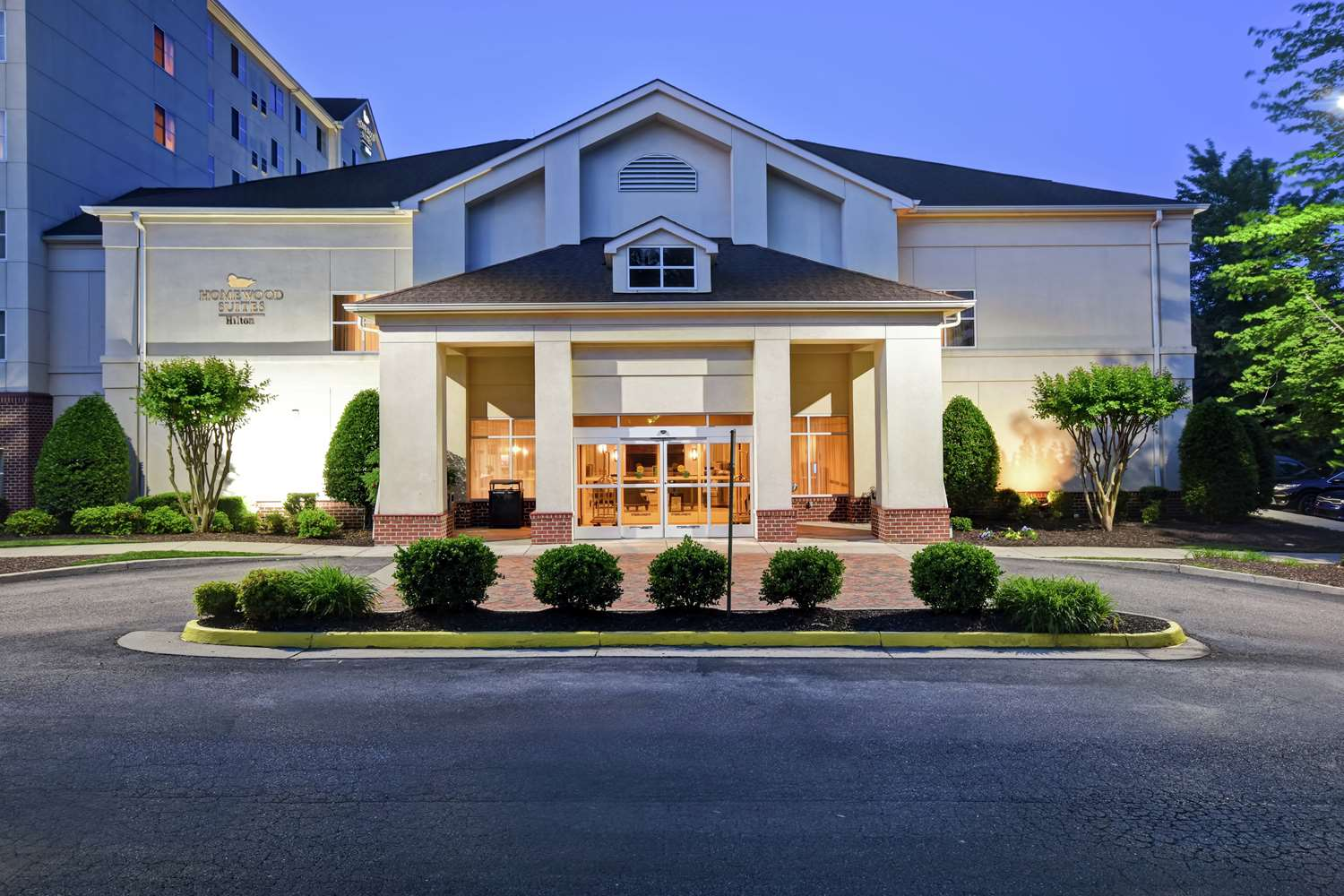 Homewood Suites by Hilton Chester