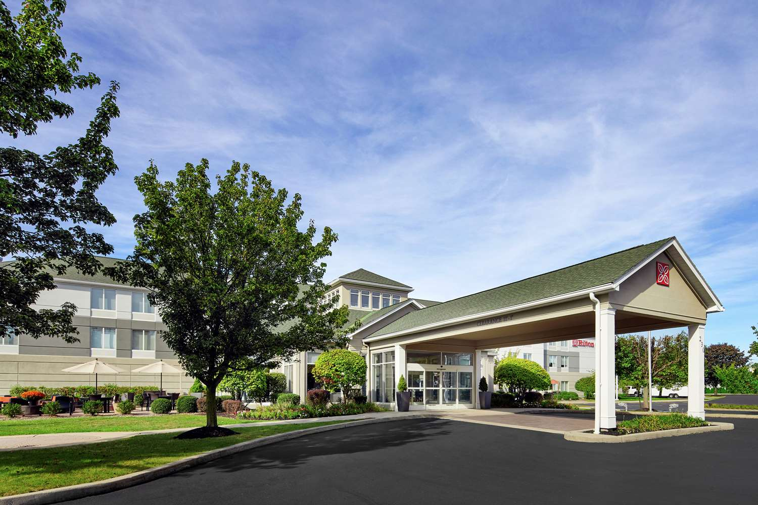 Hilton Garden Inn Breinigsville