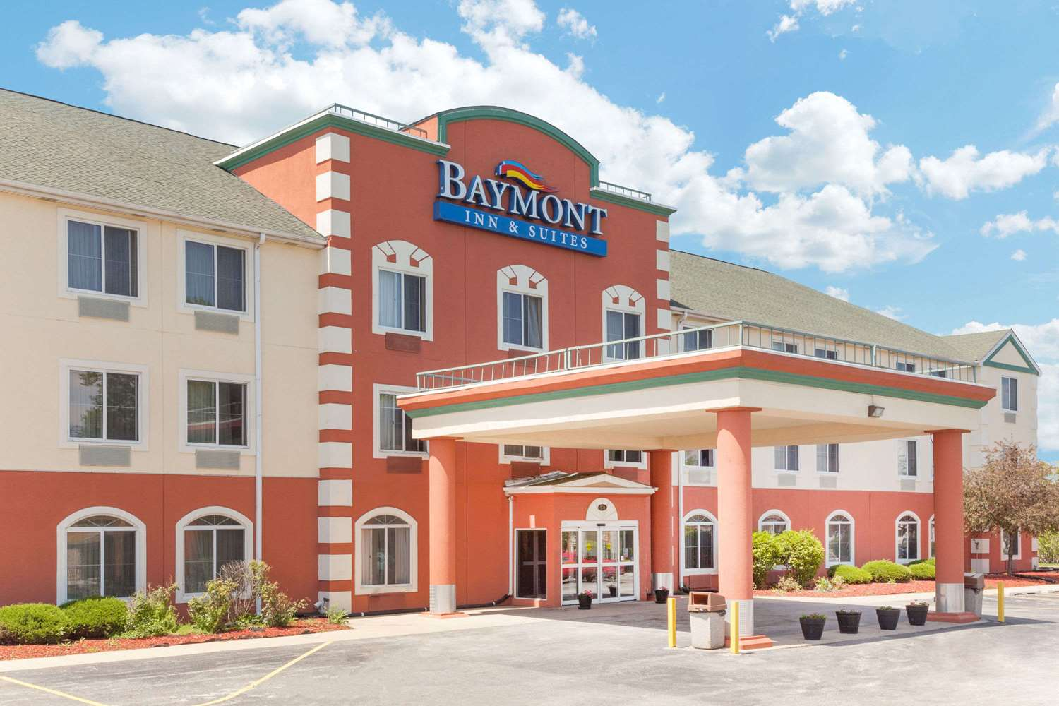 Baymont Inn & Suites Calumet City