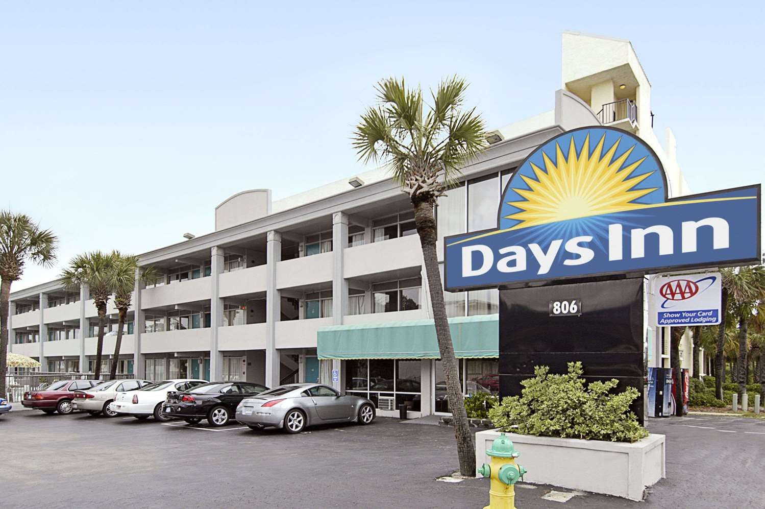 Days Inn Grand Strand Myrtle Beach