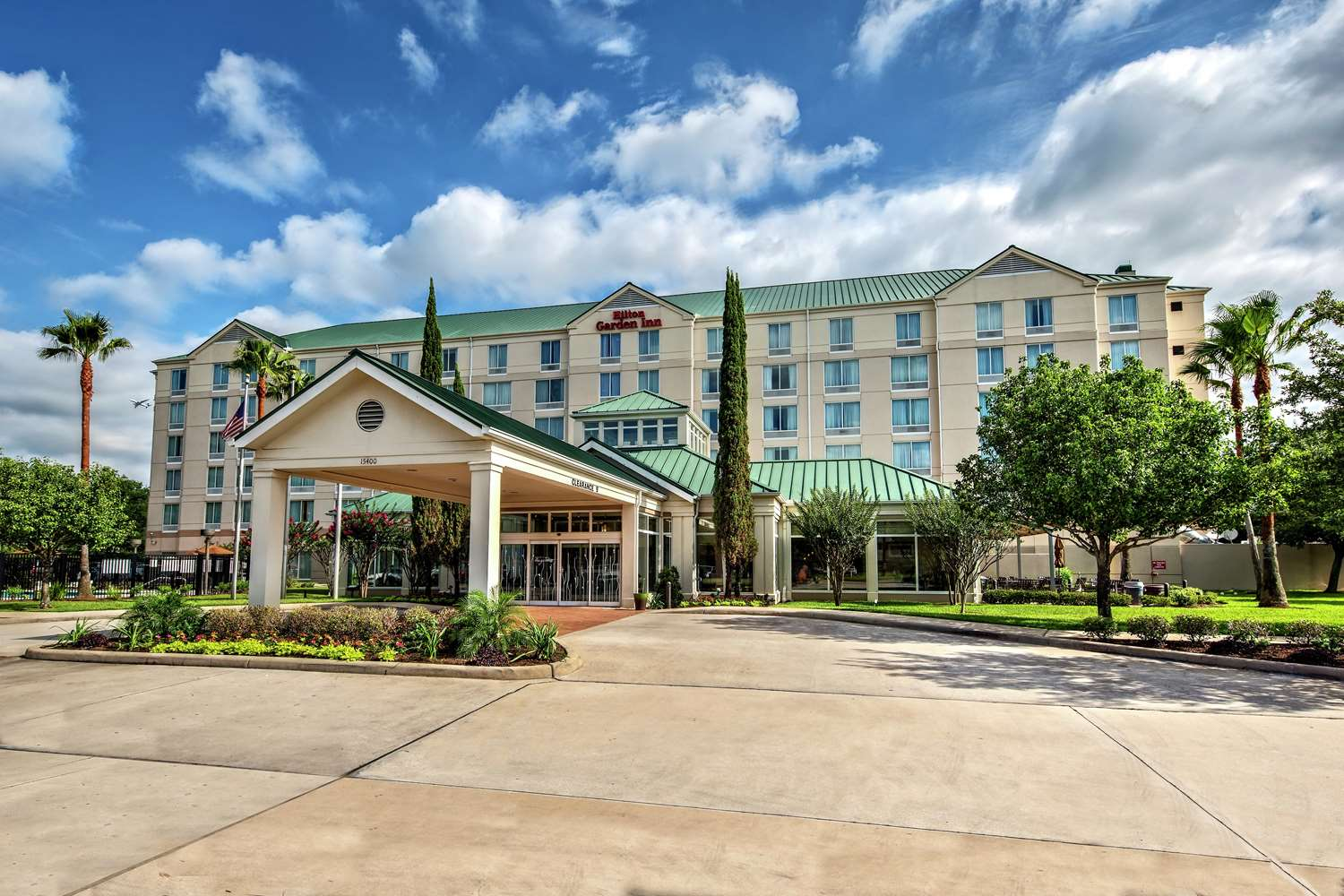 Hilton Garden Inn Bush Airport Houston