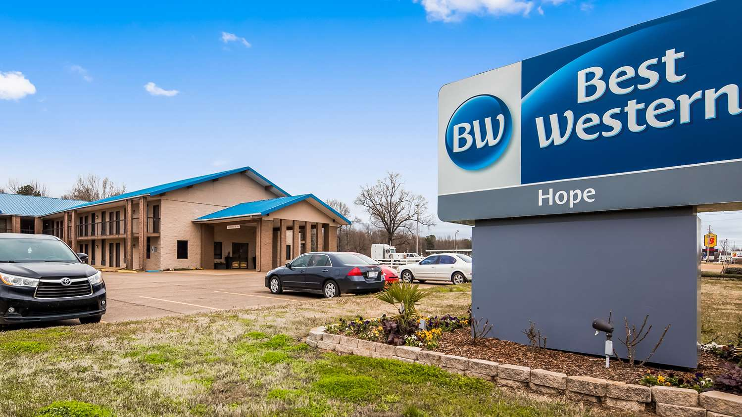 Best Western Hotel Hope