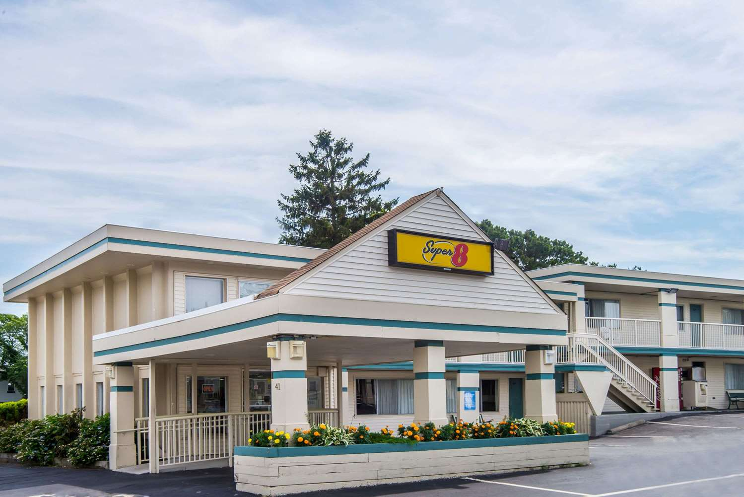 Super 8 Hotel West Yarmouth