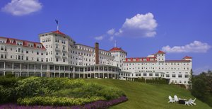 Omni Mt Washington Resort Bretton Woods