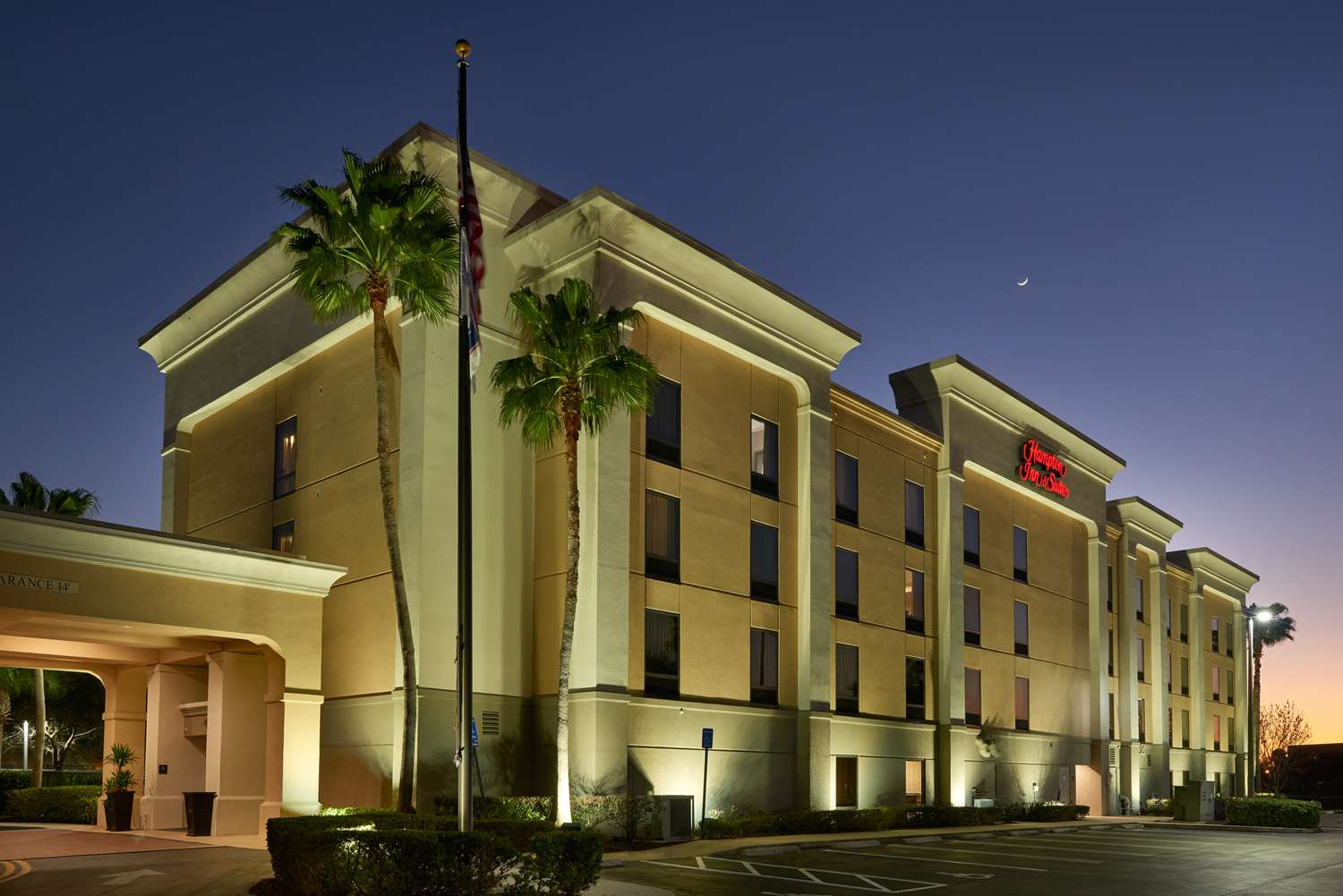 Hampton Inn & Suites Port St Lucie