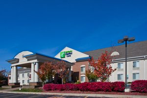 Holiday Inn Express Hotel Waterford