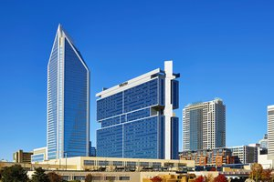 Westin Hotel Charlotte