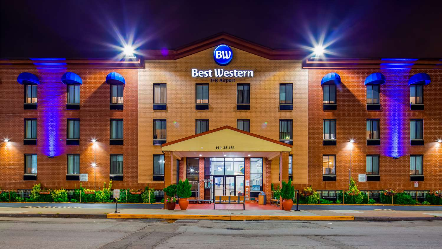 Best Western Queens JFK Airport Inn Jamaica