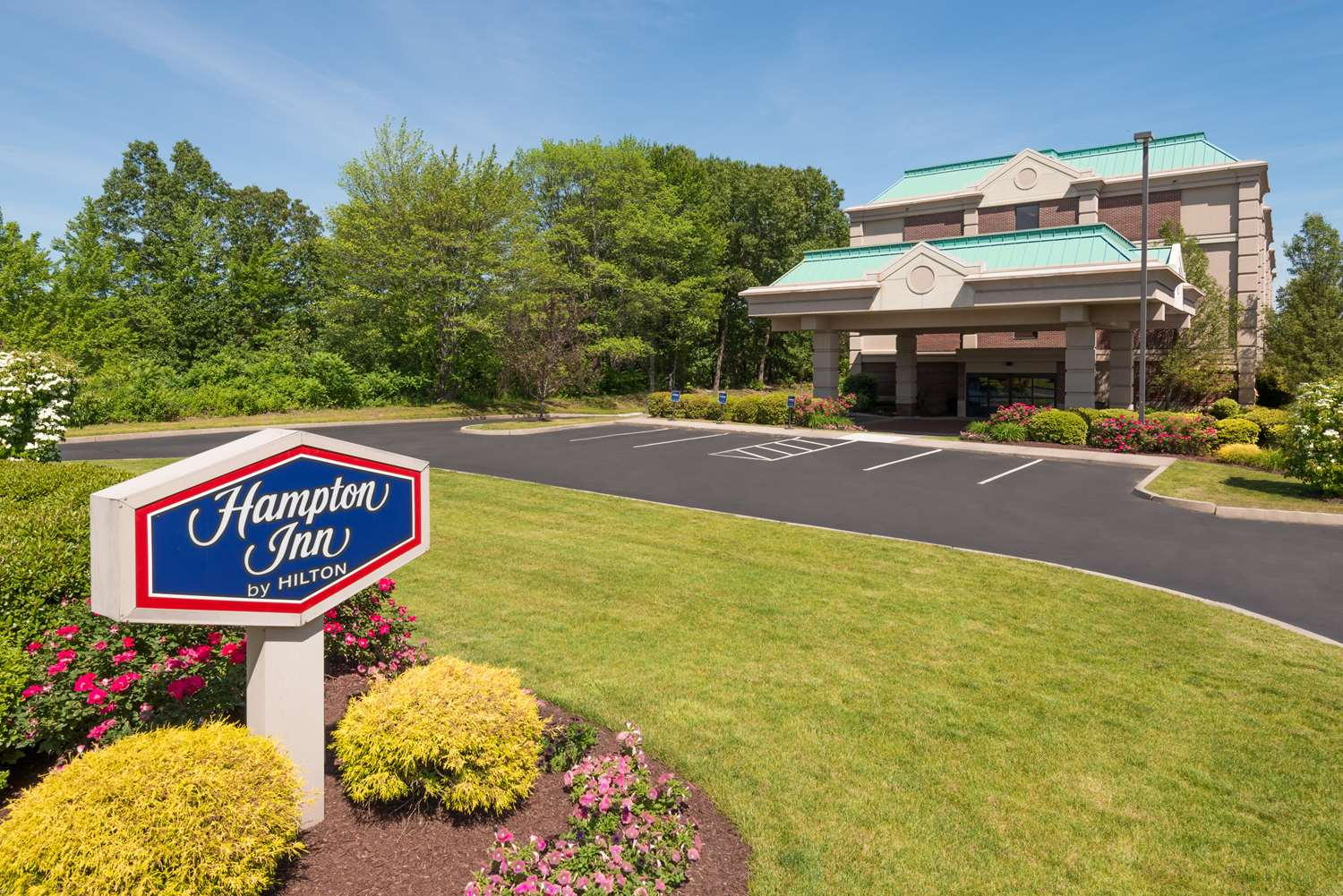 Hampton Inn Windsor