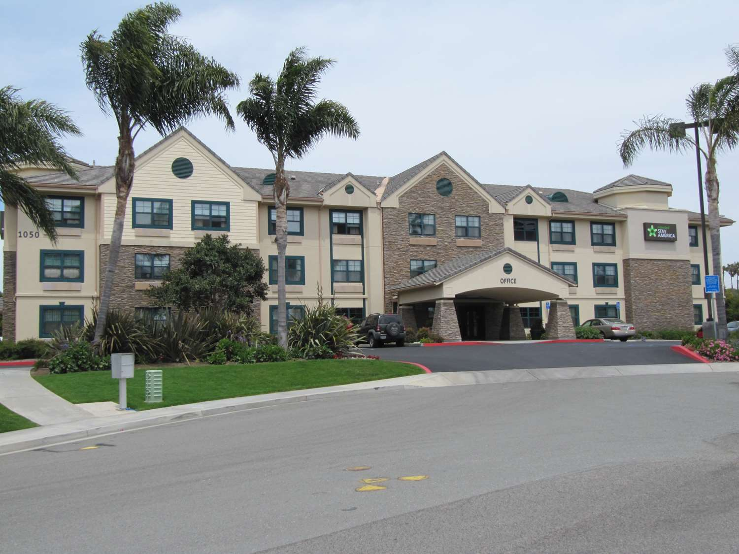 Extended Stay America Carlsbad Village by the Sea