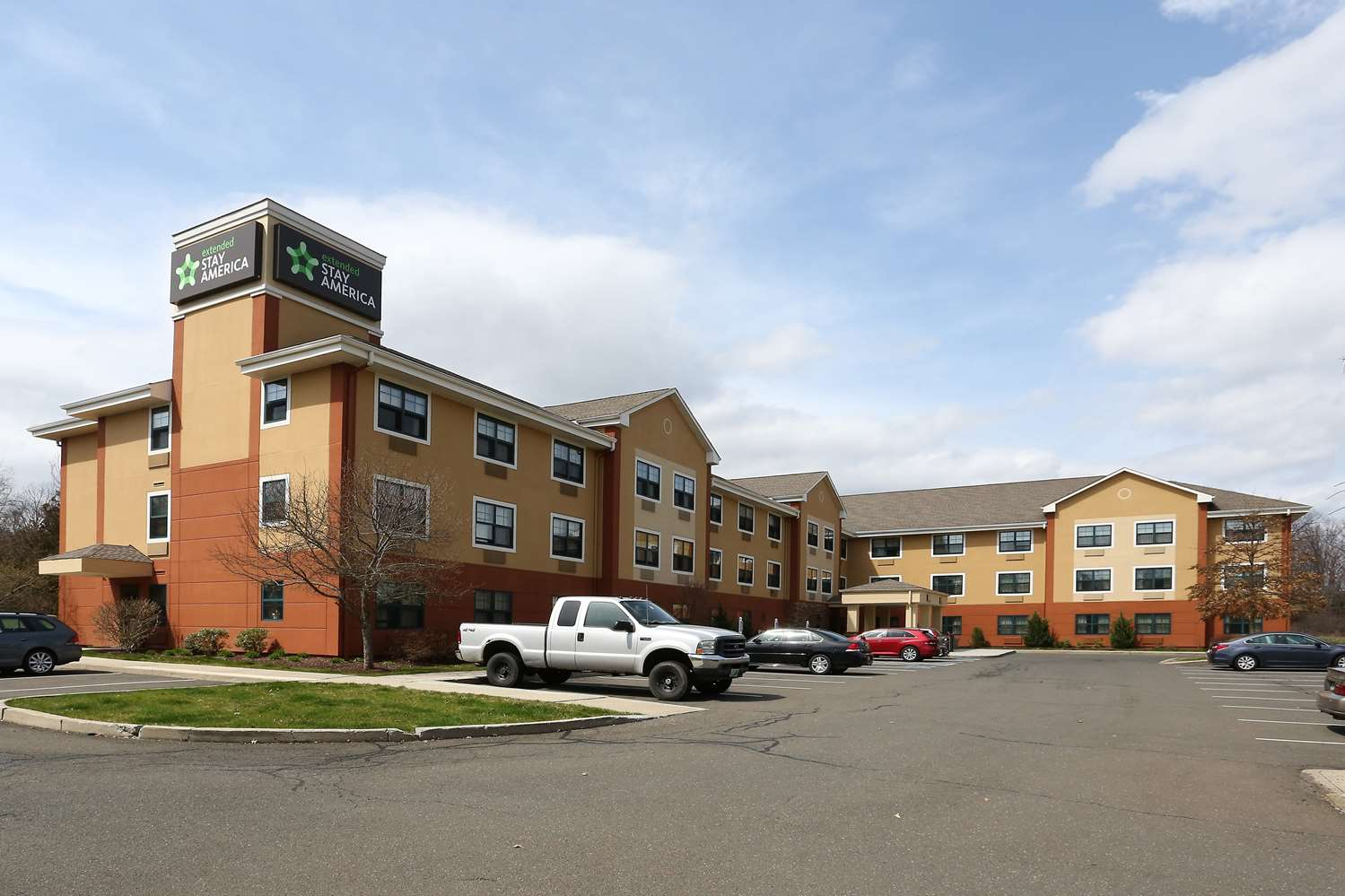 Extended Stay America Hotel Meriden