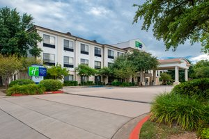 Holiday Inn Express Suites Northwest Austin