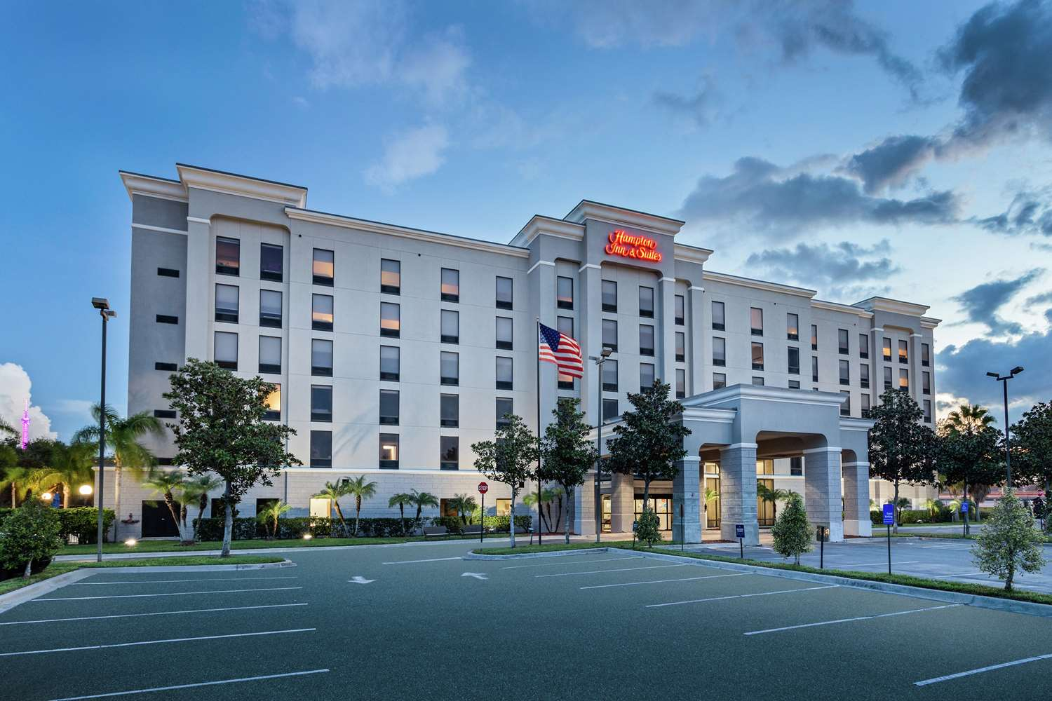Hampton Inn & Suites International Drive Orlando