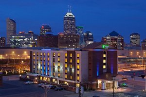 Holiday Inn Express Hotel Indianapolis City Center