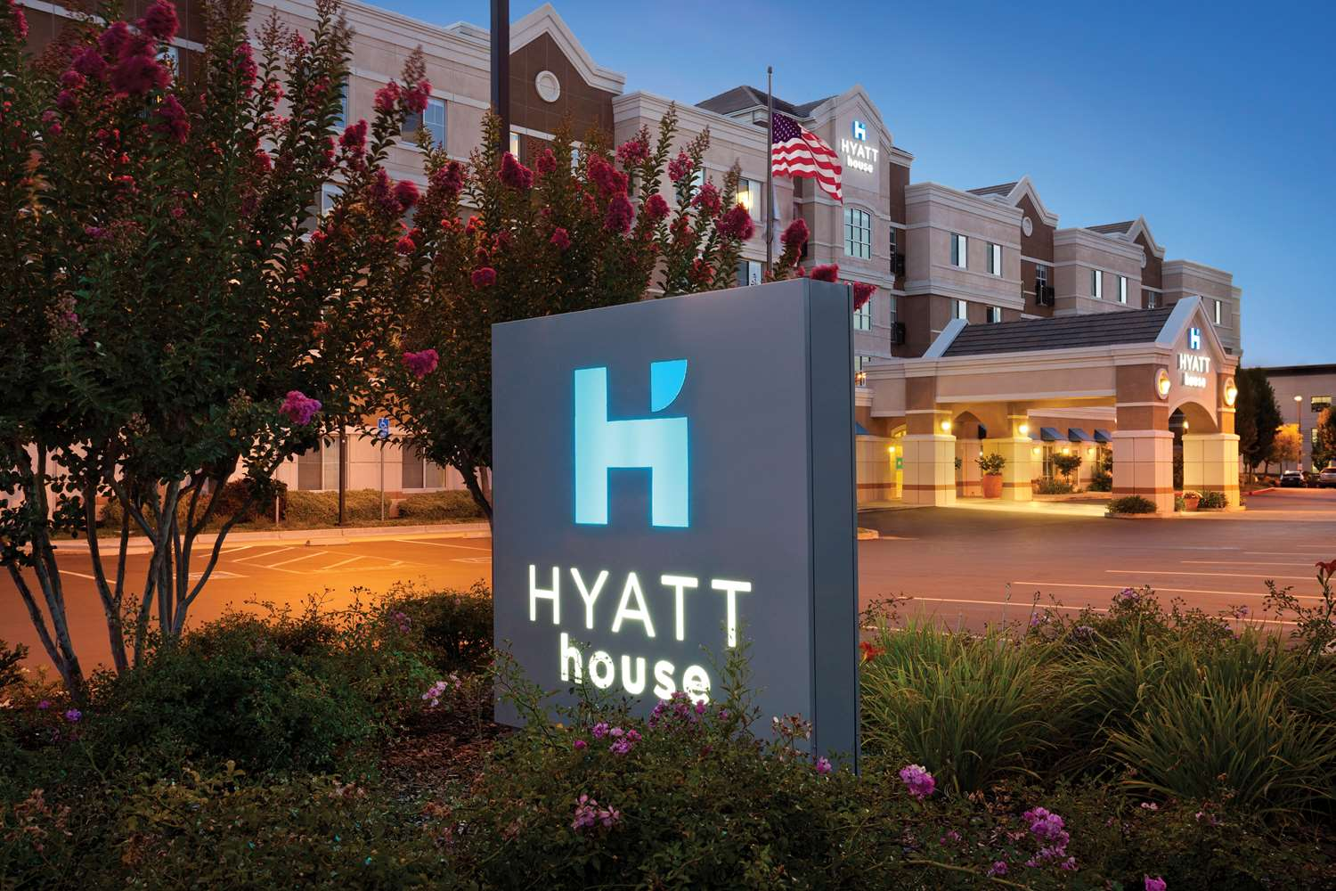 Hyatt House Hotel Pleasant Hill