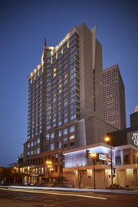 Graves 601 Hotel Downtown Minneapolis