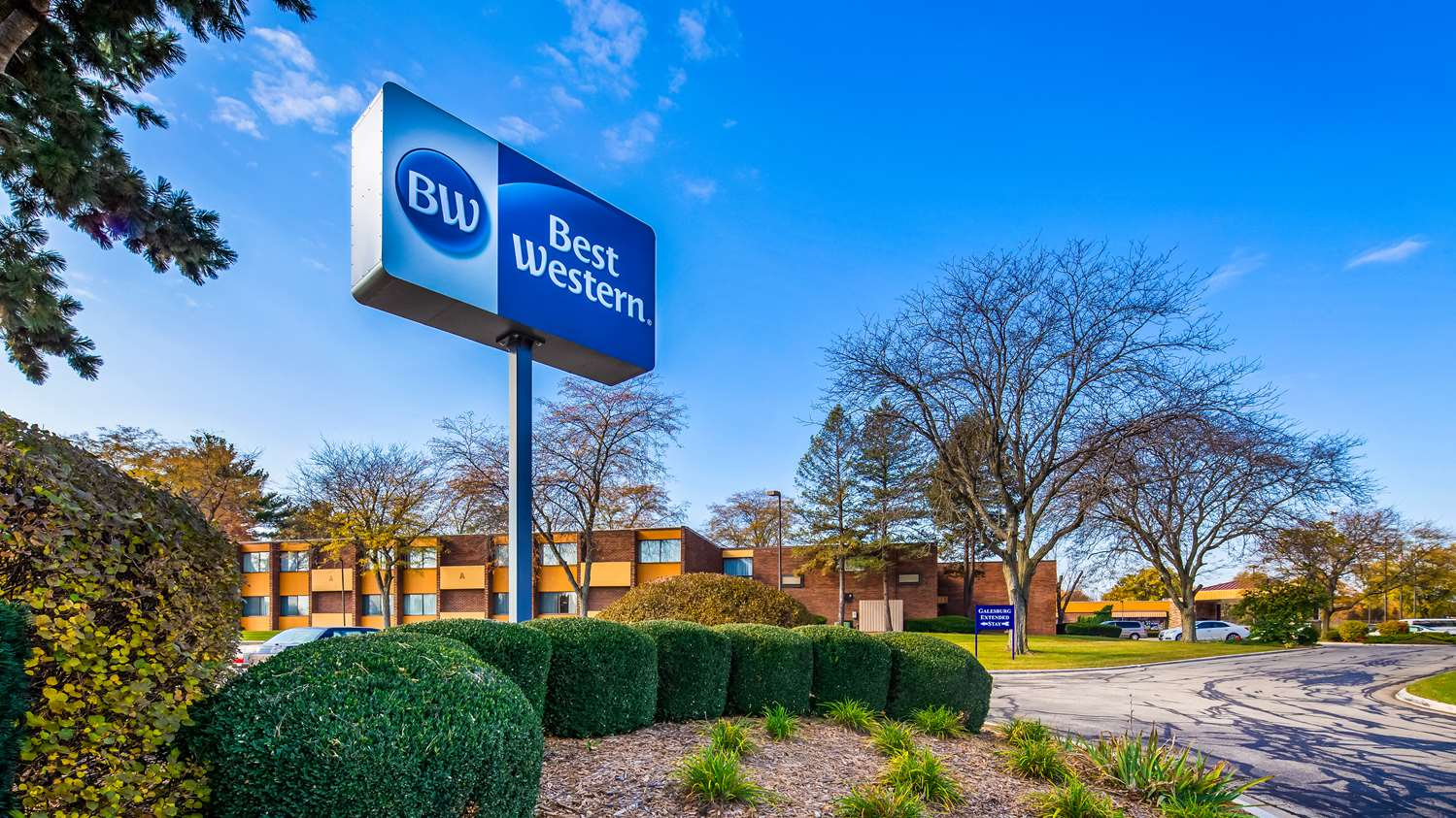 Galesburg Il Hotels Amp Motels See All Discounts
