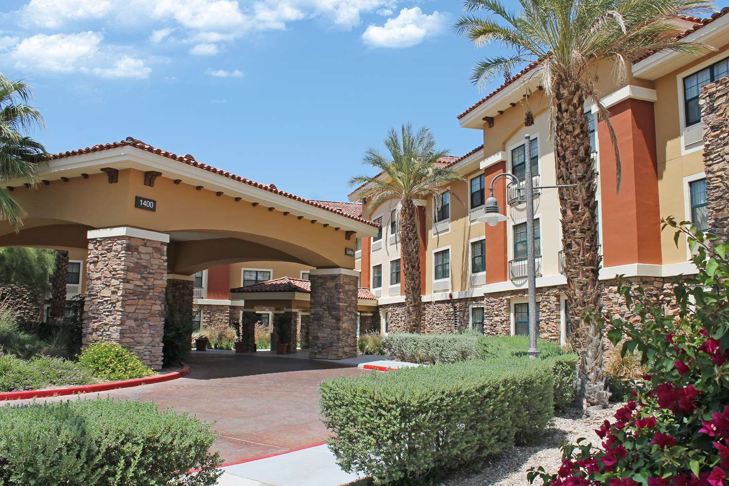 Extended Stay America Palm Springs