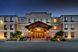 Staybridge Suites Middleton