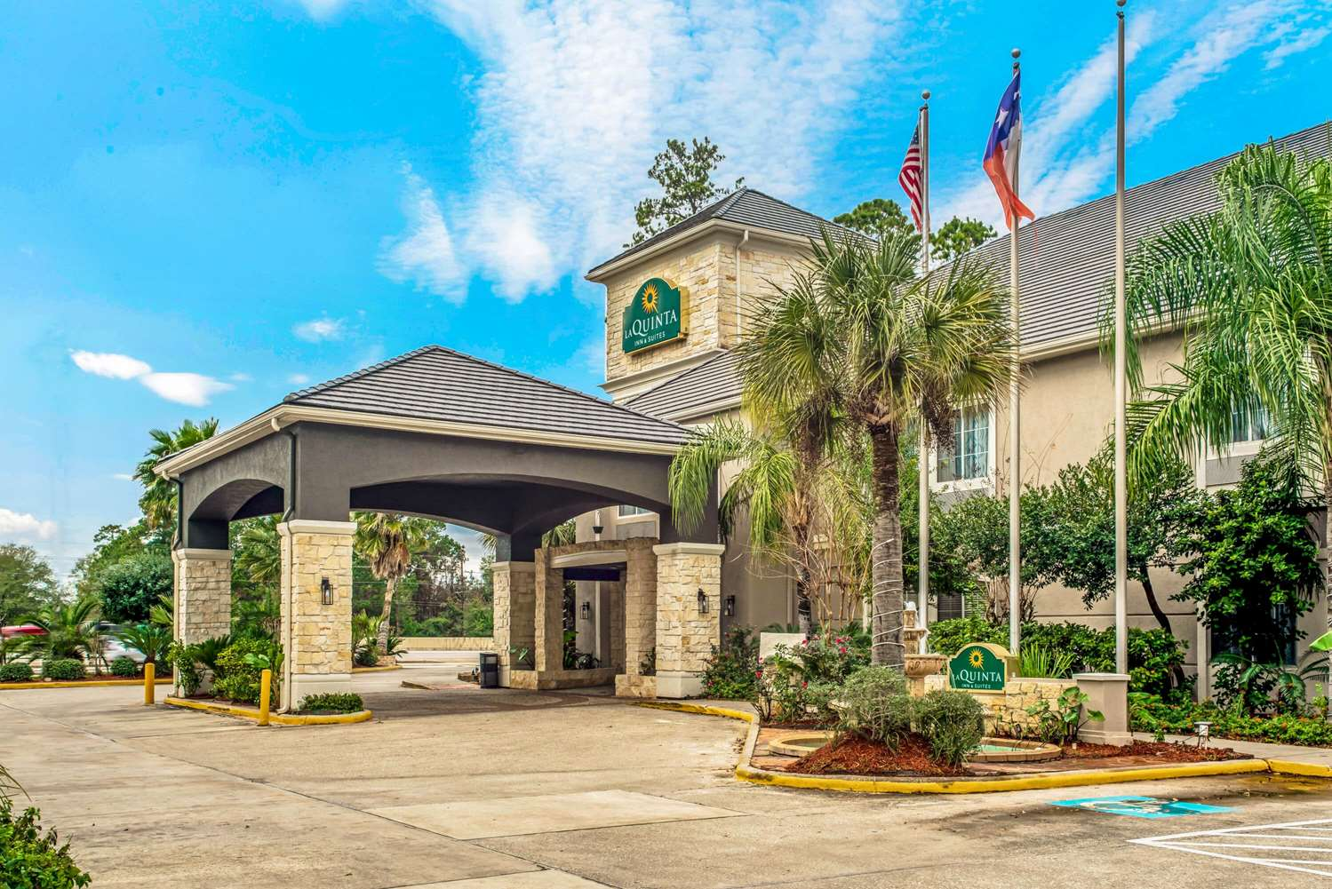 La Quinta Inn & Suites Kingwood