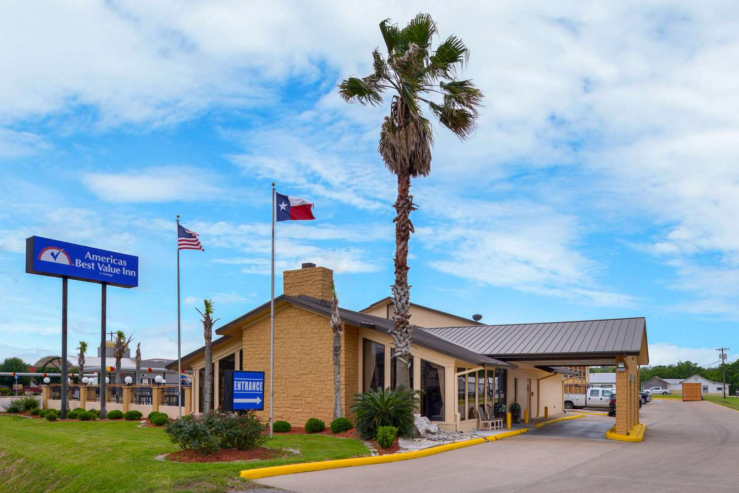 Hotels In Alvin Texas That Allow Pets