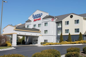 Fairfield Inn & Suites by Marriott Frankfort