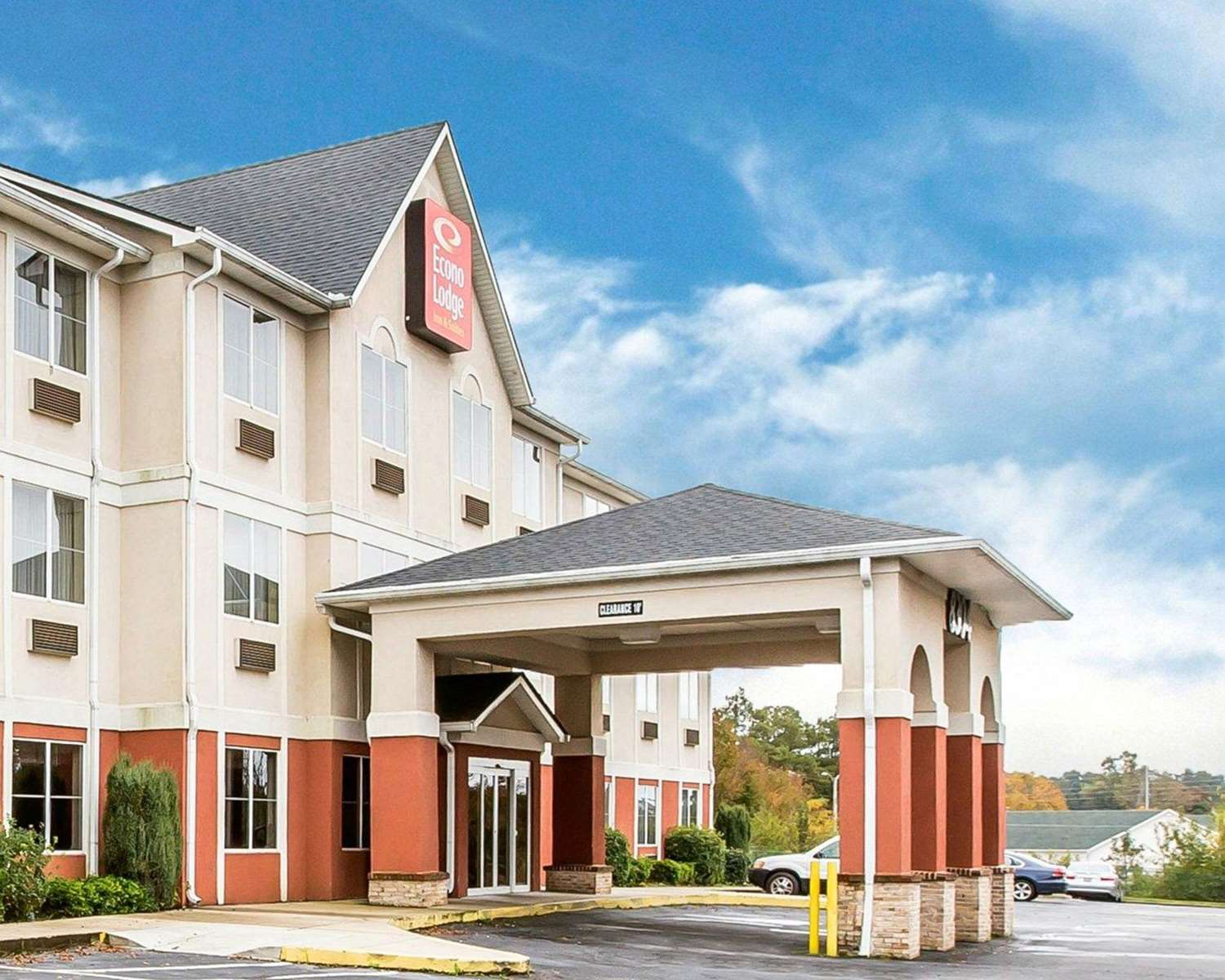Douglasville Ga Hotels Motels See All Discounts