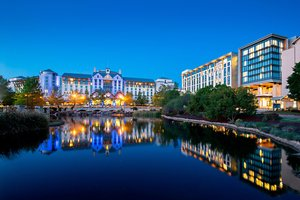 Gaylord Texan Resort & Convention Center Grapevine