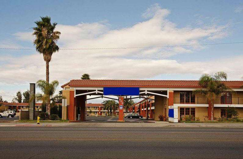 Americas Best Value Inn Hemet