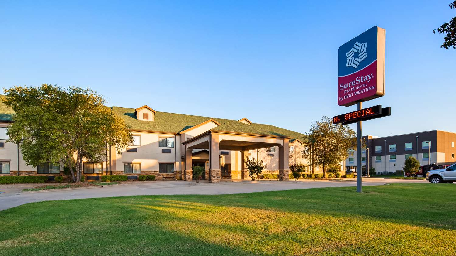Best Western Bricktown Lodge Coffeyville