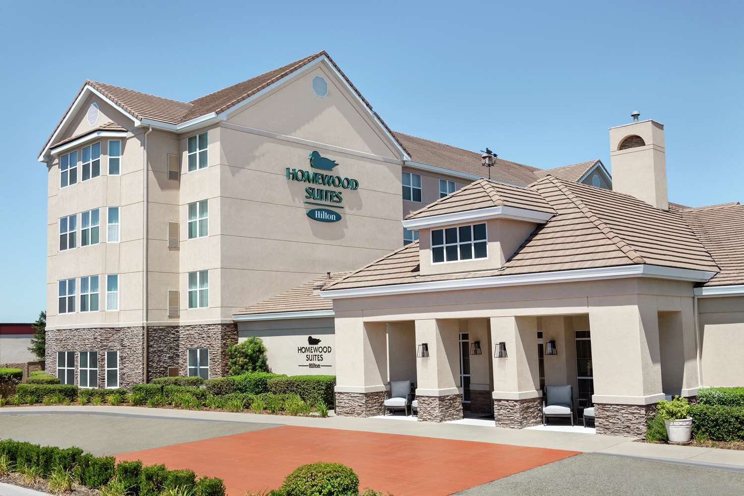 Homewood Suites by Hilton Roseville