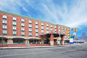 Holiday Inn Express Hotel & Suites Pittsburgh