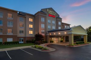 Fairfield Inn & Suites by Marriott Springdale