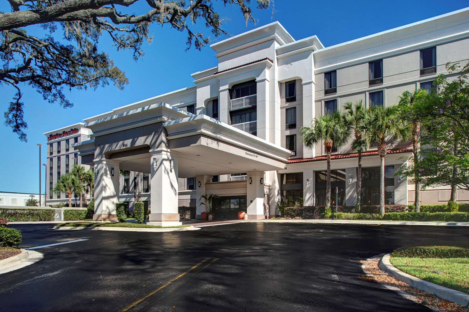 Hampton Inn & Suites Lake Mary