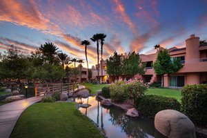 Westin Mission Hills Resort Villas Rancho Mirage