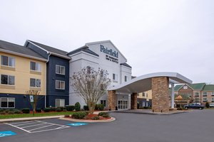 Fairfield Inn & Suites Archdale
