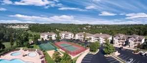WorldMark by Wyndham Resort Branson