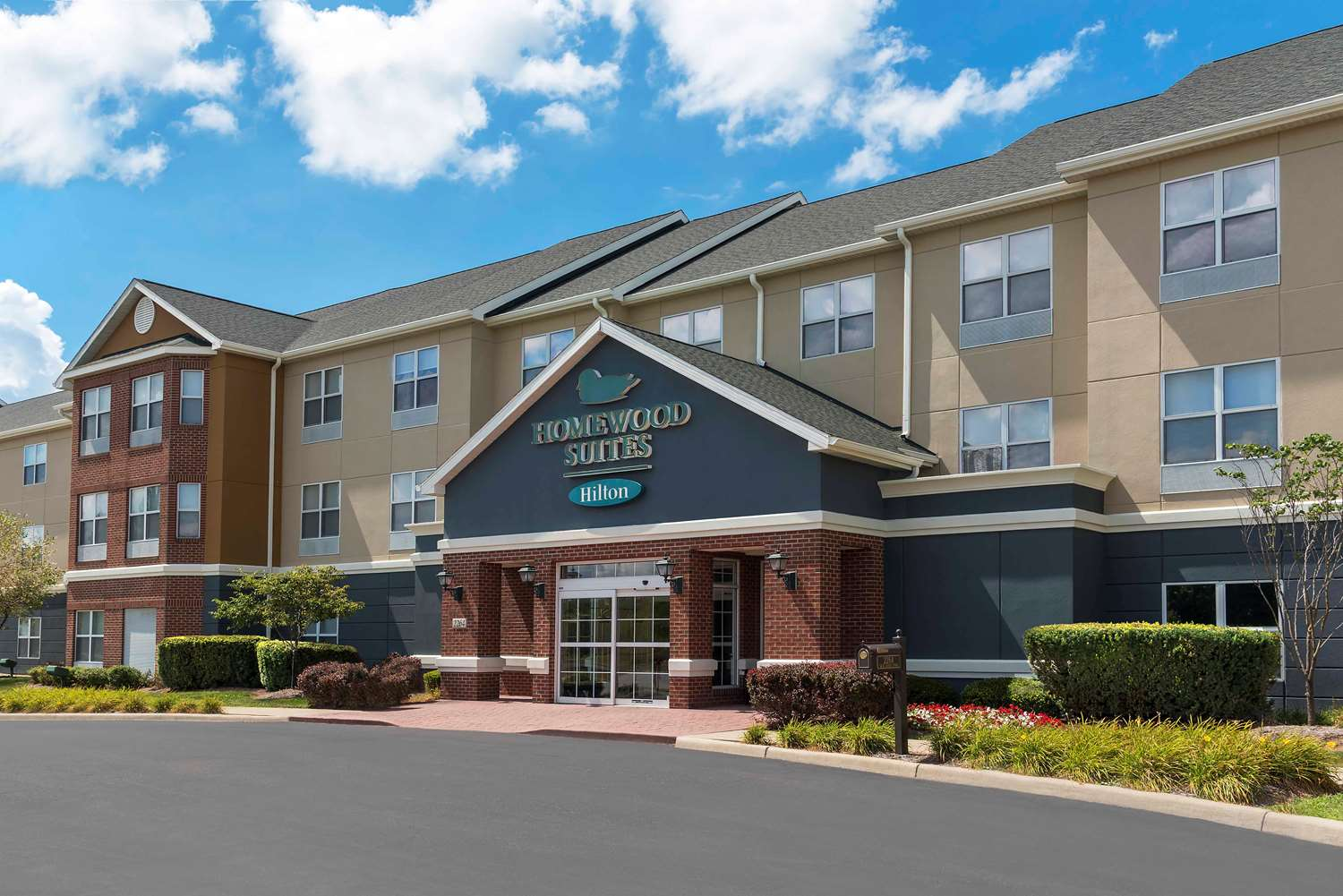 Homewood Suites Indianapolis Airport Plainfield