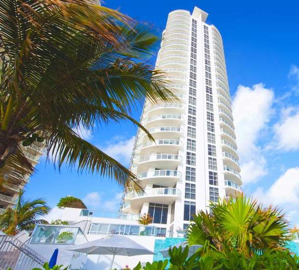 Marenas Resort Sunny Isles Beach