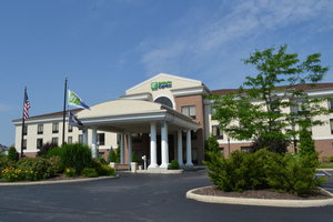 Holiday Inn Express Hotel & Suites Kent