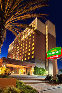 Courtyard by Marriott Hotel Culver City