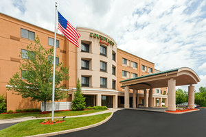 Courtyard by Marriott Hotel Farmington