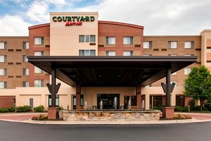 Courtyard by Marriott Hotel Schaumburg