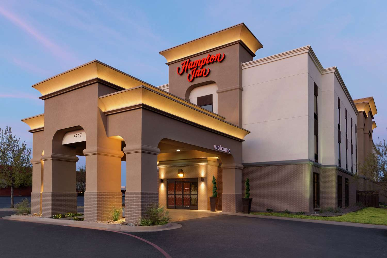 Hampton Inn Wichita Falls