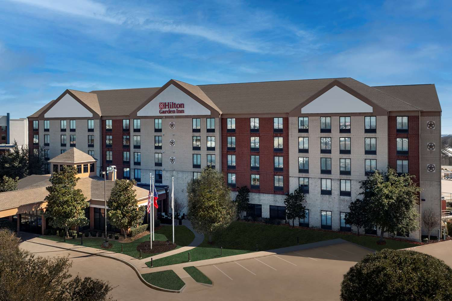 Hilton Garden Inn Duncanville